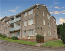 1 bed flat for sale Yanley