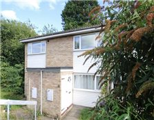 2 bed maisonette to rent Cambridge