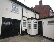2 bed detached house to rent Wheatley