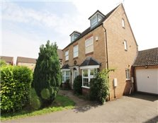 5 bed detached house to rent Watnall