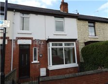 3 bed terraced house to rent Wheatley