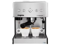 MAGIMIX Machine Expresso (11414)