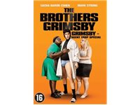 SONY PICTURES The Brothers Grimsby DVD