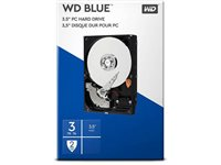 WESTERN DIGITAL Disque Dur Interne Mainstream 3TB SATA 6Gbs (WDBH2D0030HNC)