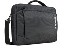 THULE Sac Ordinateur Subterra Macbook 15'' Noir (TSA315DSH)