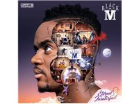 SONY MUSIC Black M - Éternel Insatisfait CD