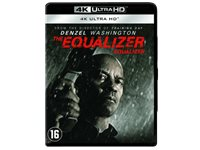 SONY PICTURES The Equalizer - DVD