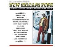V2 RECORDS New Orleans Funk LP