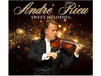 PIAS André Rieu - Sweet Melodies CD