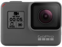 GOPRO HERO5 Black Quickstories (DGCHDHX-502)