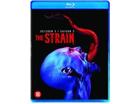 20TH CENTURY FOX The Strain: Saison 2 - Blu-Ray