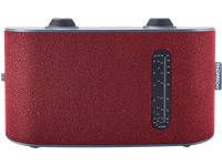 BIGBEN Radio Portable Thomson Rouge (RT253)