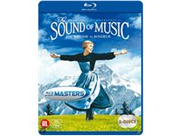 20TH CENTURY FOX The Sound Of Music Blu-Ray