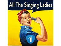 SONY MUSIC All The Singing Ladies CD