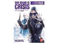 WARNER HOME VIDEO Our Brand Is Crisis DVD