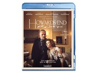 LUMIERE Howards End Blu-Ray
