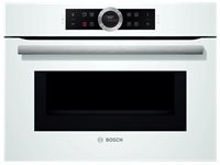 BOSCH Multifunctionele Oven (CMG633BW1)