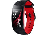 SAMSUNG Gear Fit2 Pro Large Rouge (SM-R365NZRALUX)
