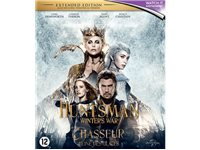 UNIVERSAL PICTURES Huntsman - Winter's War Blu-Ray