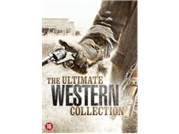 20TH CENTURY FOX The Ultimate Western Collection DVD