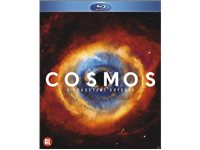 20TH CENTURY FOX Cosmos A Spacetime Odyssey - Blu-Ray