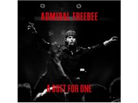 SONY MUSIC Admiral Freebee - Duet For One CD
