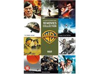 WARNER HOME VIDEO War - Collection De 10 Films DVD
