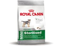 Occasion, Nourriture Pour Chien Royal Canin 'Sterilised' 2 Kg d'occasion