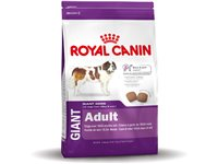 Nourriture Pour Chien Royal Canin 'Giant' Adult 4 Kg, occasion d'occasion