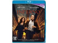 SONY PICTURES Inferno - Blu-Ray