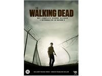 20TH CENTURY FOX The Walking Dead Saison 4 Série TV