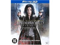 SONY PICTURES Underworld 4: Nouvelle Ère - 3D Blu-Ray