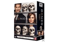 20TH CENTURY FOX Bones Saison 4 Série TV