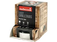 Grilltabs Barbecook 'Joya' – 3 Pcs