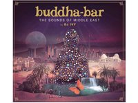 PIAS Buddha-Bar: Sounds Of The Middle East CD