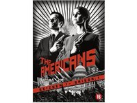 20TH CENTURY FOX The Americans Saison 1 Série TV