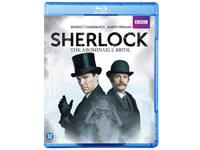 DUTCH FILM WORKS Sherlock - L'effroyable Mariée Blu-Ray