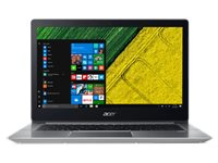 ACER Laptop Swift 3 SF314-52-39B5 Intel Core I3-7130U (NX.GNUEH.024)