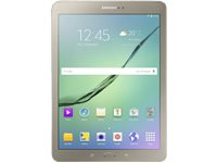SAMSUNG Tablette Galaxy Tab S2 9.7'' 32 GB 4G Gold Edition 2016 (SM-T819NZDELUX)