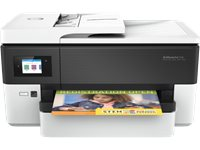 HP Imprimante Multifonction Officejet Pro 7720 (Y0S18A#A80)