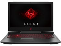 HP PC Portable Gamer OMEN 17-An017nb Intel Core I7-7700HQ (2WF48EA)