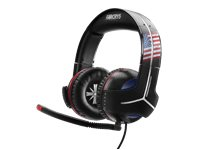 THRUSTMASTER Casque Gamer Y-300 CPX Far Cry 5 Edition (4060090)
