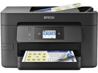 EPSON Imprimante Multifonction Workforce Pro WF-3725DWF (C11CF24405)