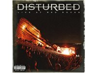 WARNER MUSIC BENELUX Disturbed - Live At Red Rocks CD