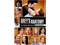 THE WALT DISNEY COMPANY Grey's Anatomy Seizoen 5 DVD