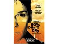 20TH CENTURY FOX Boys Don't Cry DVD