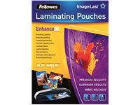 FELLOWES Lamineerhoes A5 80 Micron (5396003)