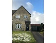 3 bed Semidetached house Burnley