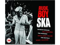 PIAS Rude Boy Ska CD