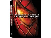 SONY PICTURES Spider-Man Trilogie DVD